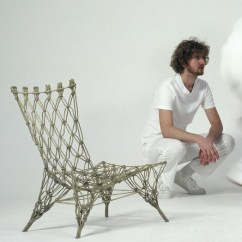 Office Chair Dimensions Club And Ottoman Marcel Wanders Knotted