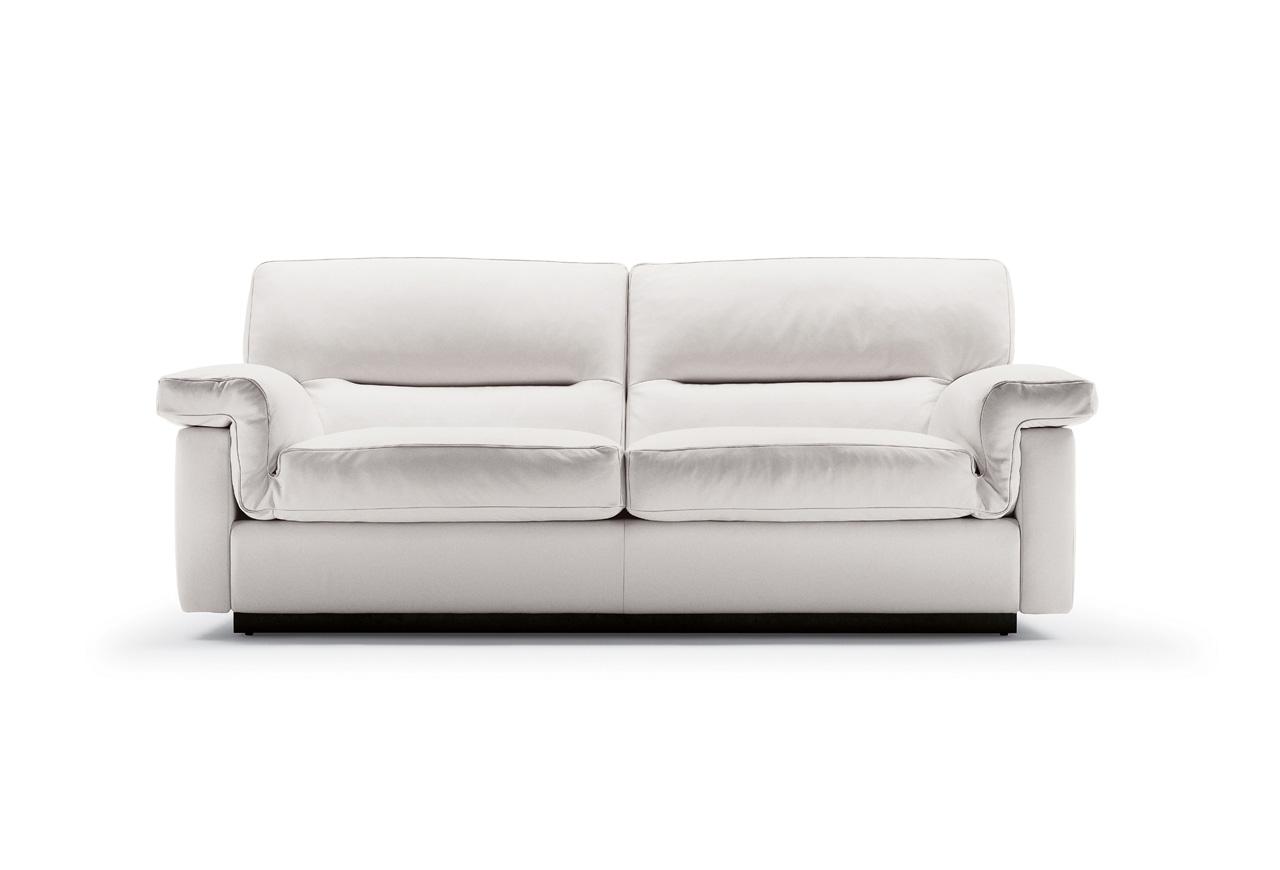 poltrona frau sofa review slipcover white orazio