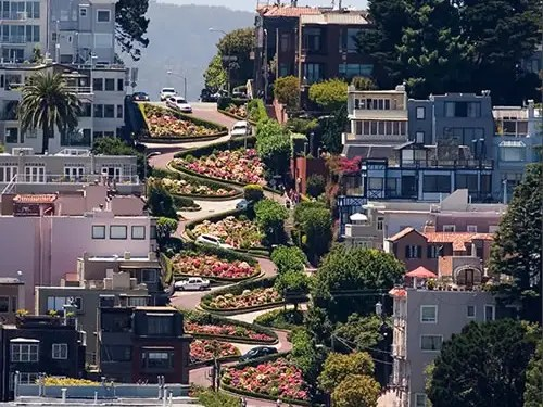 Design an evacuation plan for San Francisco