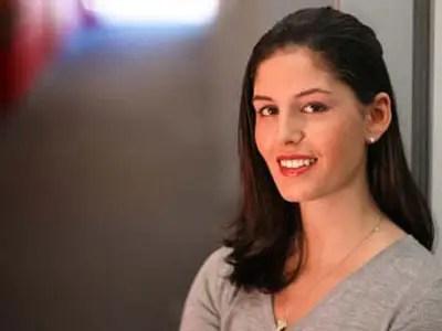 25. Soraya Darabi