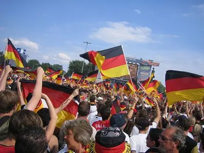 #5 Germany is a well-oiled machine.