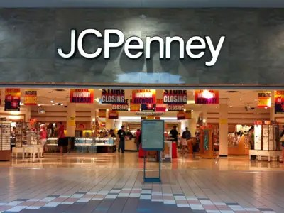 JCPenneys Entire Rebranding Was Way Off  Business Insider