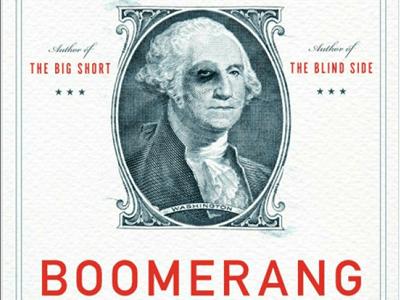 """And """"Boomerang."""""""