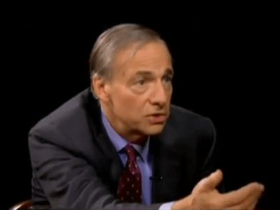 Ray Dalio: Understand the system.