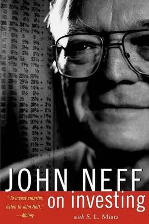 John Neff: Do what's smart, not what's popular.