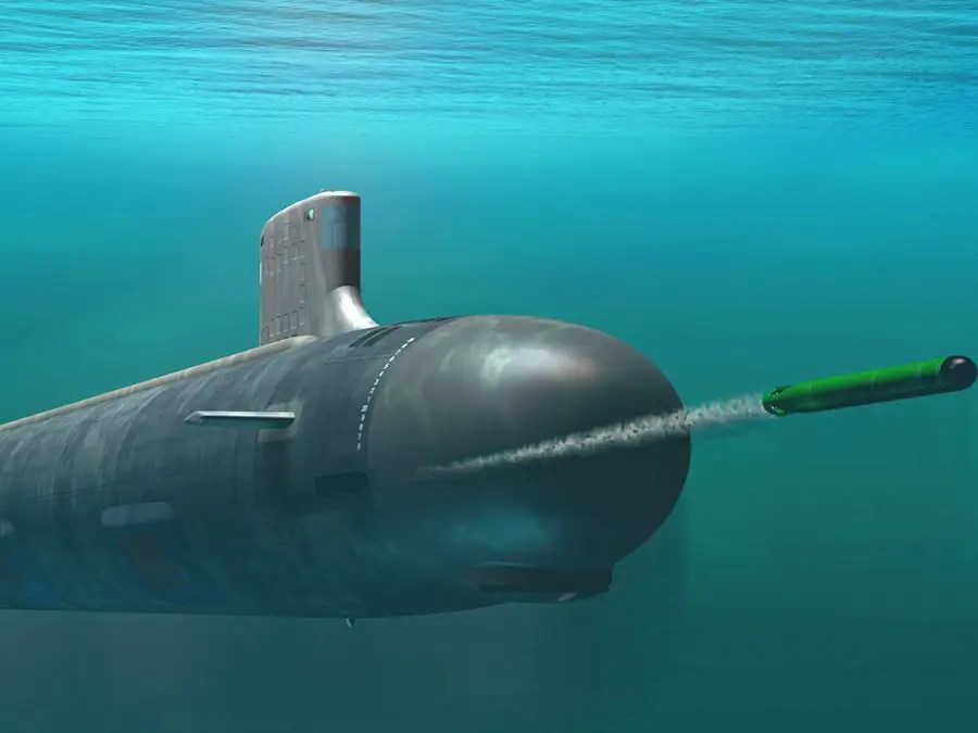 Even as they are being built, new improvements and upgrades are being added into the design of the submarines