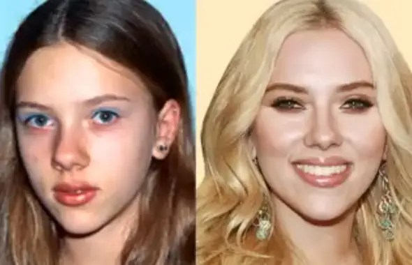 Scarlett Johansson started starring in movies when she was just 12.