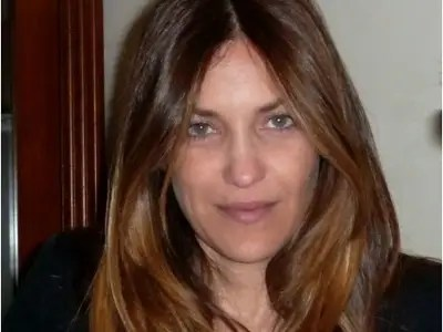 3.) Robin Baum, Publicist & Partner at Slate PR