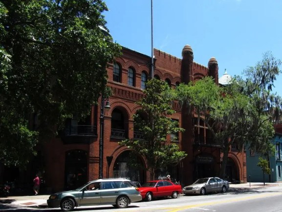 13. Savannah College of Art and Design