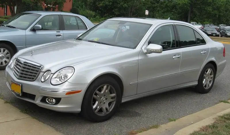 In 2004, Sands paid a $1 million penalty for allegedly rigging a contest to win a Mercedes-Benz.