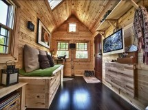 Surprisingly Beautiful Tiny Homes - Business Insider