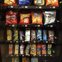 """25 Cent Vending Machine Annointed By the Web As """"Best Vending Machine Ever"""""""