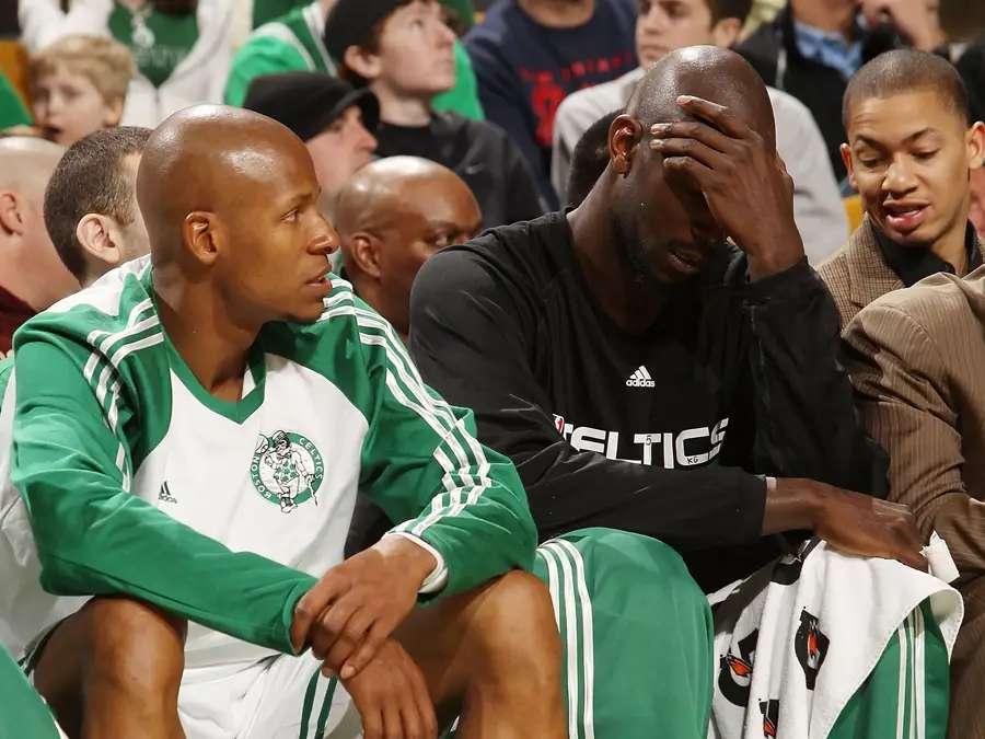 #21 Boston Celtics — $106.71 Per Person