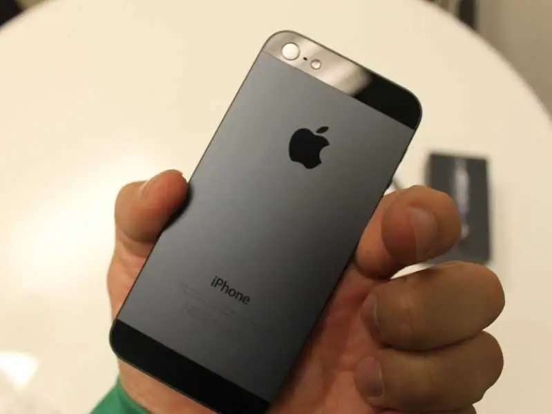 It is expected to be called the iPhone 5S and look exactly like the iPhone 5.
