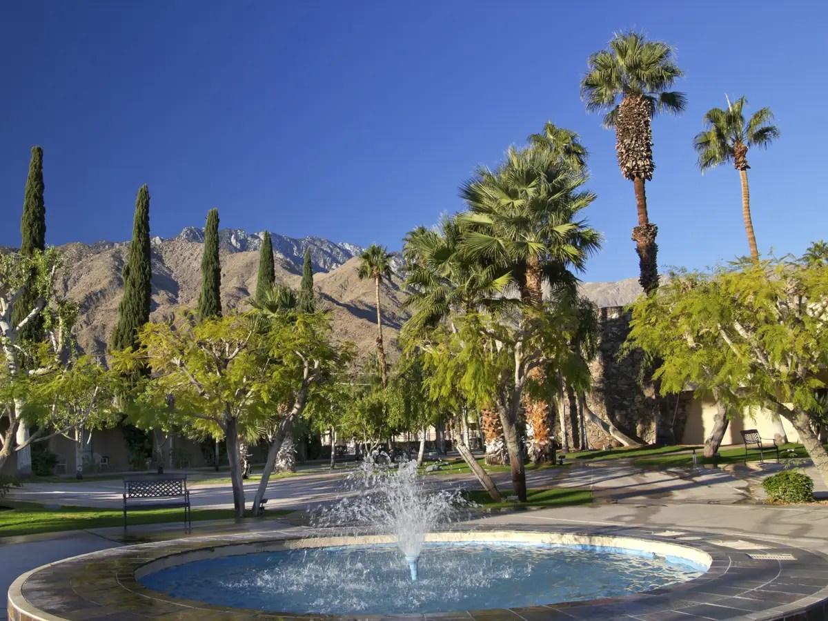 #23 Palm Springs, CA