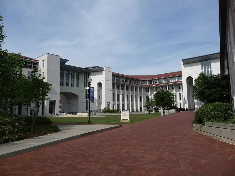#39 Emory University (Goizueta)