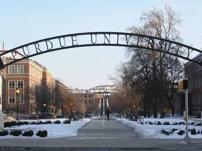 #18 Purdue University (Krannert)