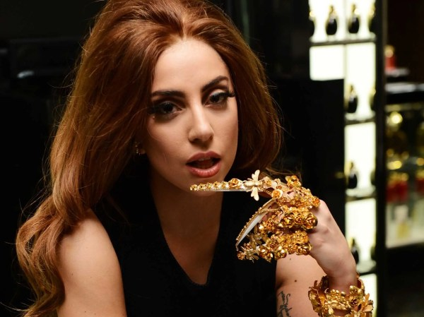 Lady Gaga Tops Forbes' Top-earning Celebs Under 30 List