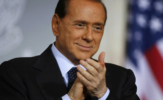 Berlusconi Allies To Resign From Italian Government