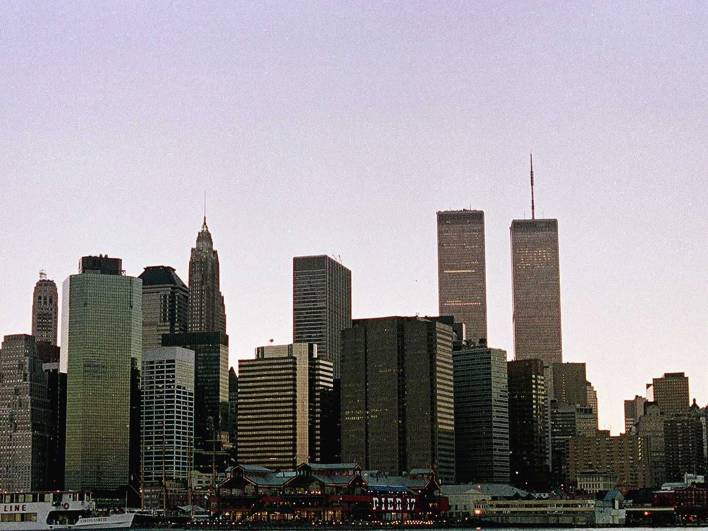 What Happened On 9 11 14 Years Ago Today