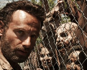 the walking dead season 4 rick grimes
