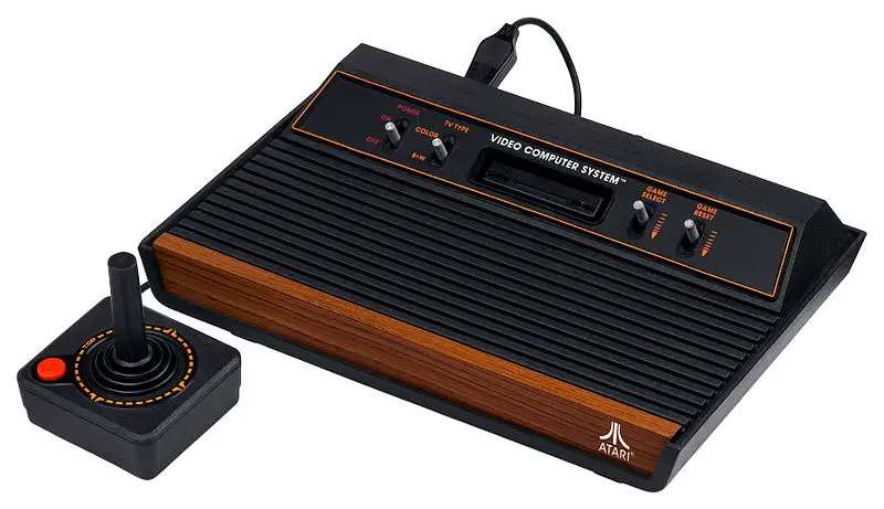 Atari's consoles hit the market in the 70s, but Ms. Pac-Man, Space Invaders, and half of our other favorite games were pure 80s gold.