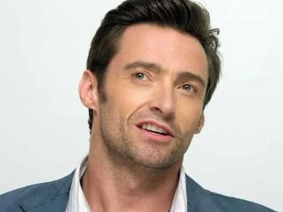 Hugh Jackman was fired from 7-Eleven.