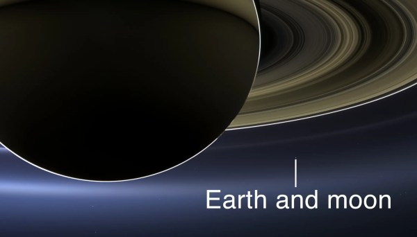 'wave Saturn' Of Earth Released - Business Insider