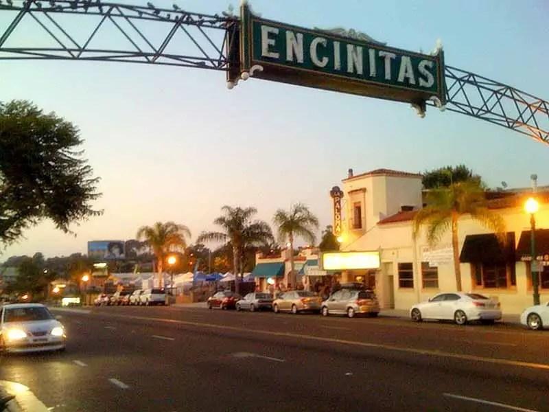 Encinitas, California: Browse among the 700 boards at family-run Hansen's Surf Shop.