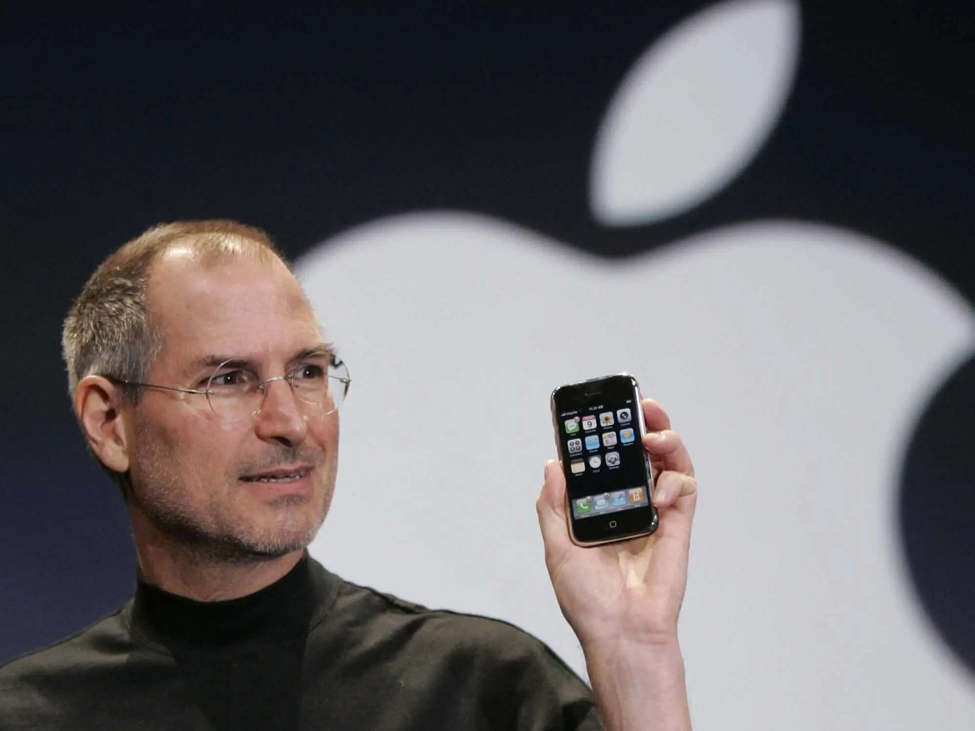 That said, it's fun to look back and see how many really basic features were missing from the first iPhone.