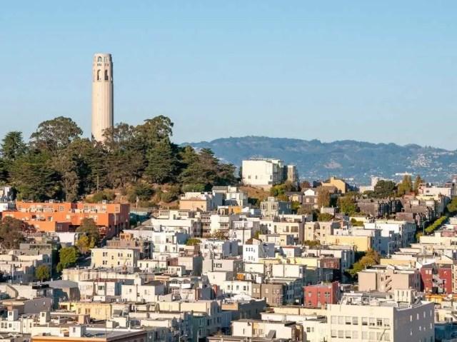10. San Francisco/Oakland, CA