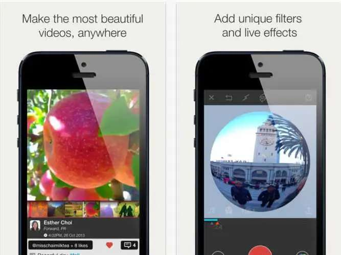 11 awesome apps to help you create perfect videos on your
