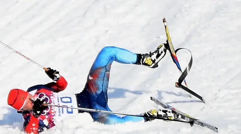anton garafov busted ski