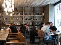 In Defense Of The 'Coffice' - Business Insider