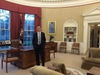 Inside The White House Oval Office | www.pixshark.com ...