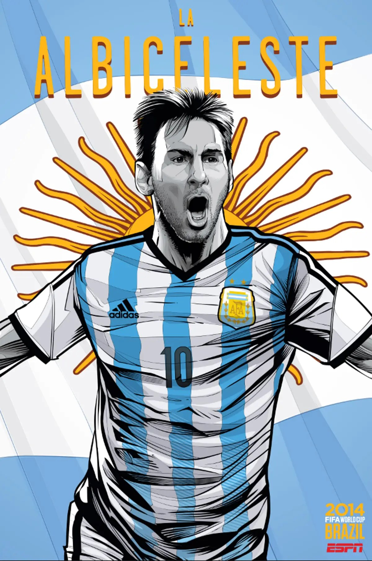 espn world cup posters 1