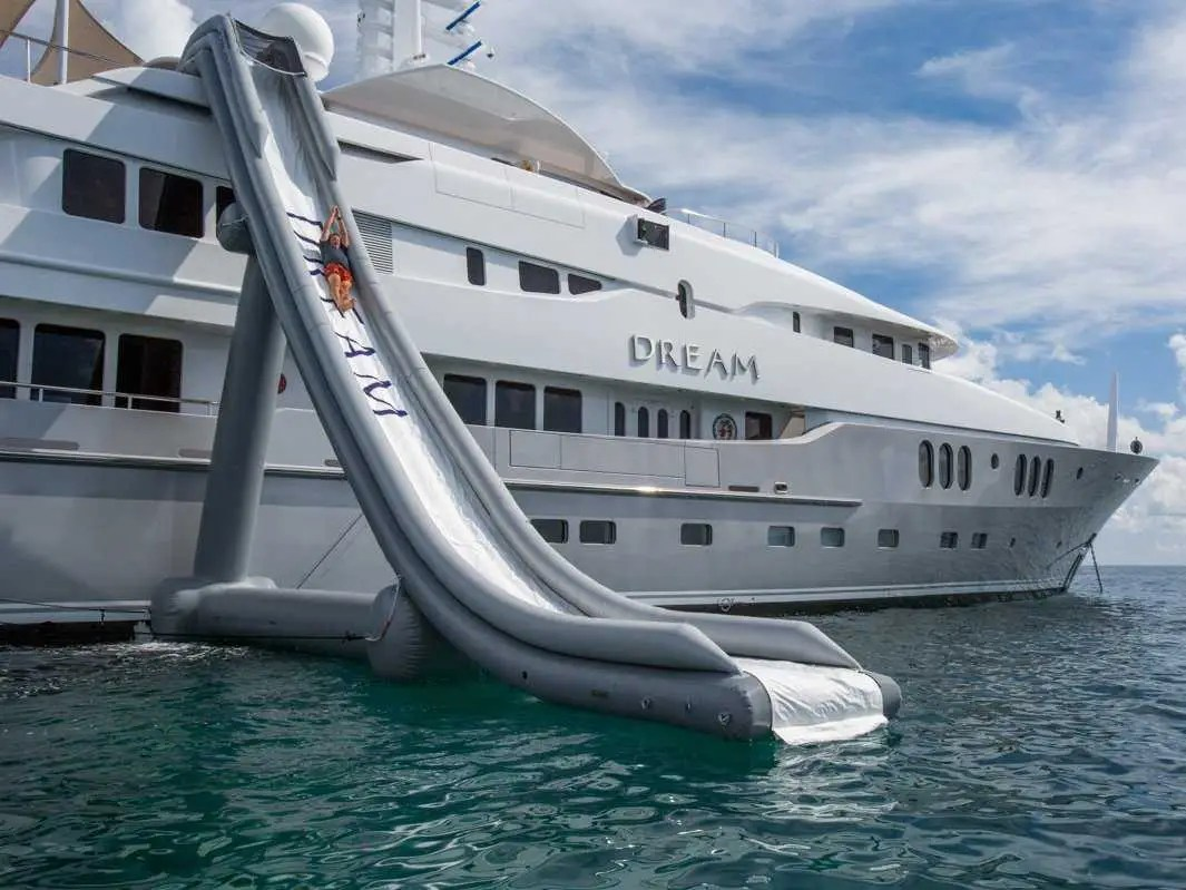 Why The Super Rich Love Yachts Business Insider