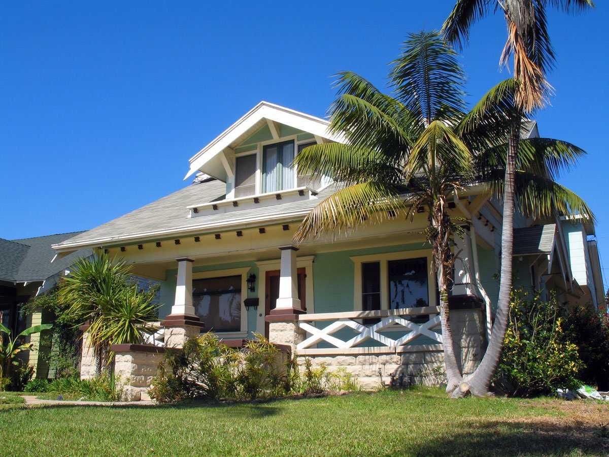 house san diego