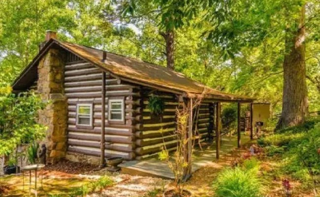 5 Tiny Houses Currently Up For Grabs Business Insider