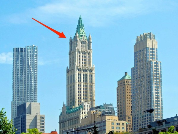Million Woolworth Building Penthouse - Business Insider