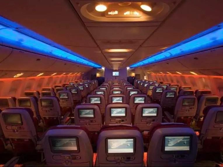3. Qatar Airways