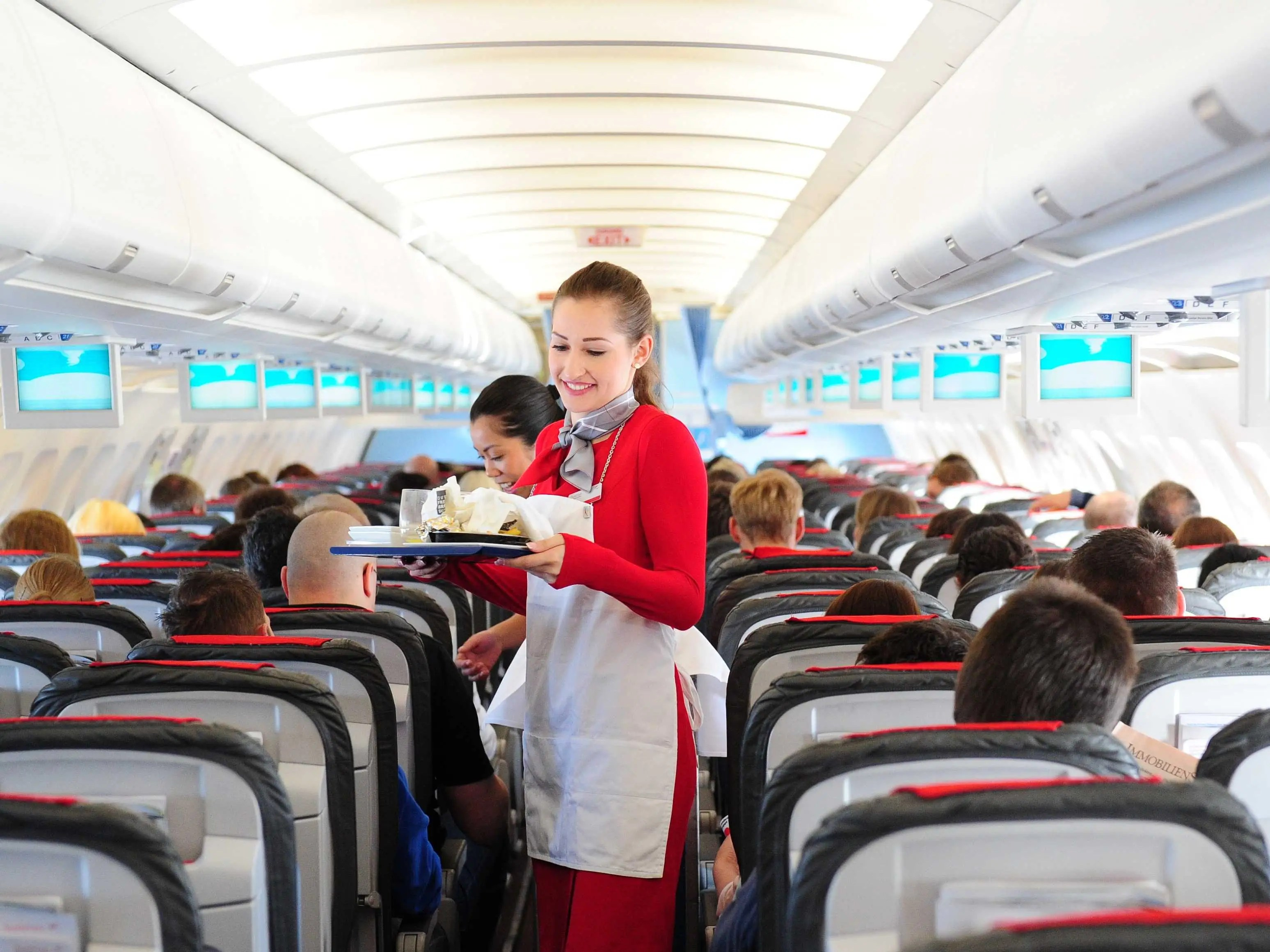 20. Austrian Airlines