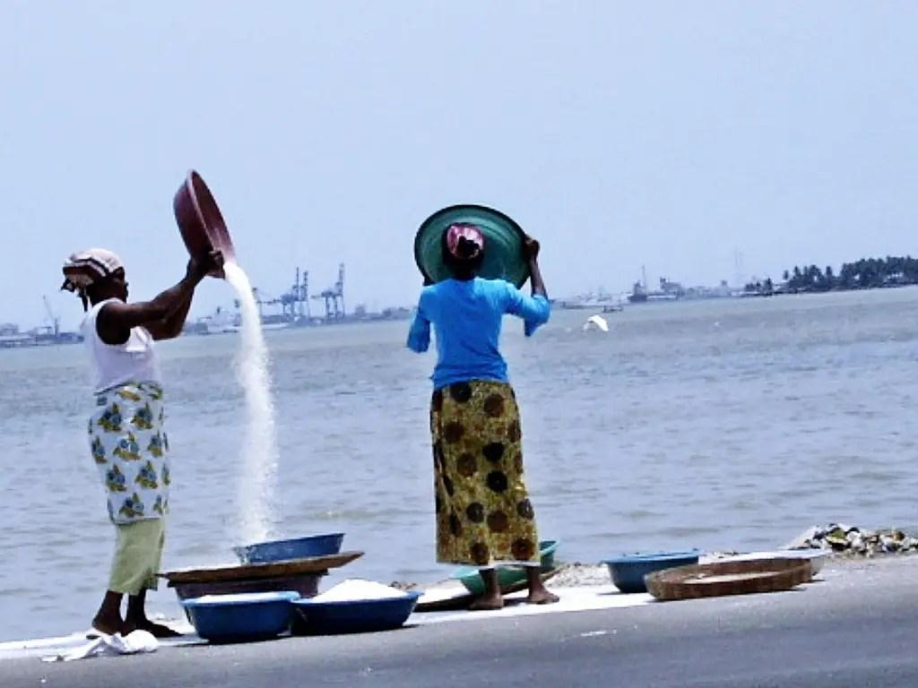6. Cote d'Ivoire
