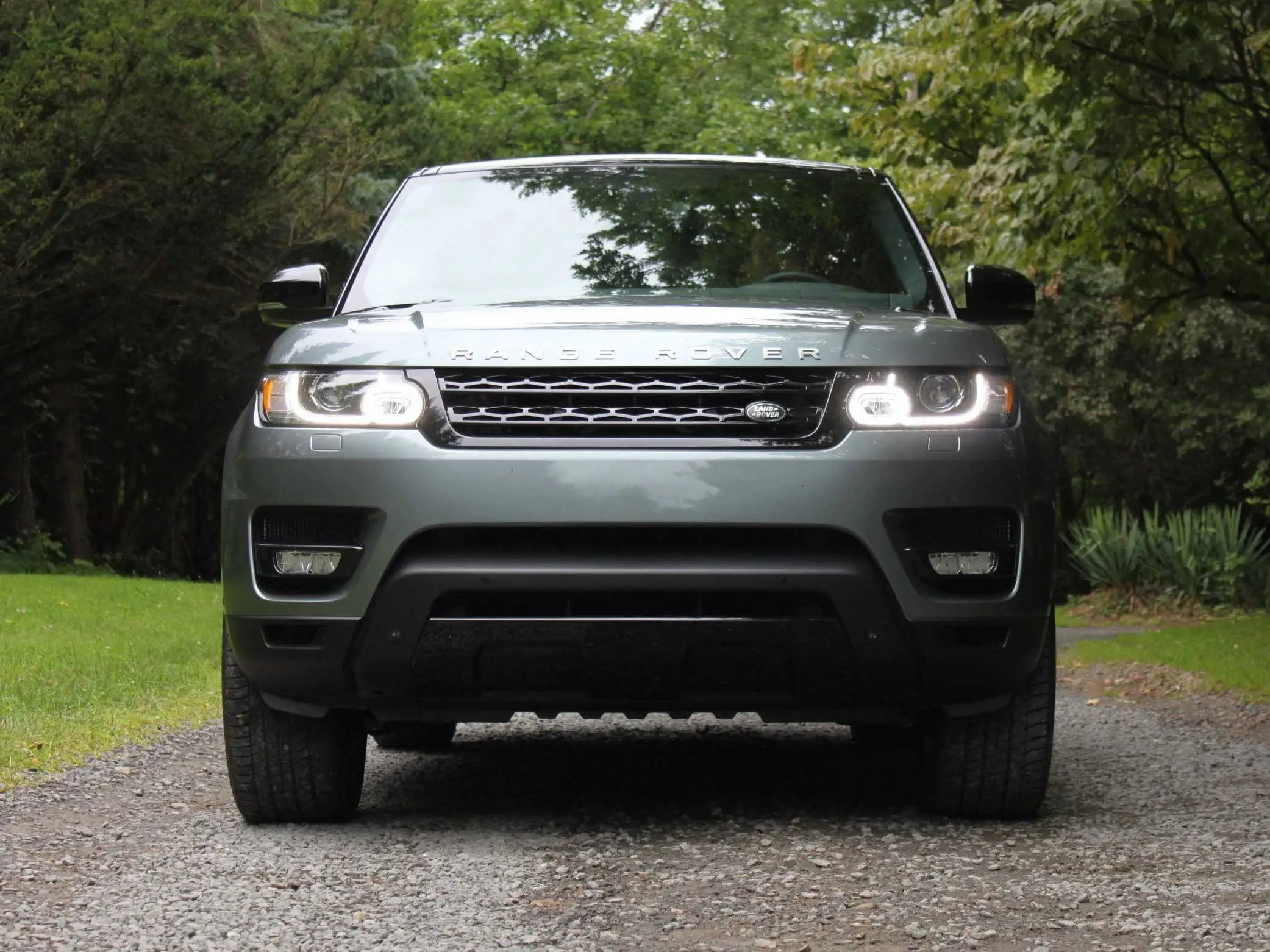 Jaguar Land Rover s US CEO looks forward to a bright future for