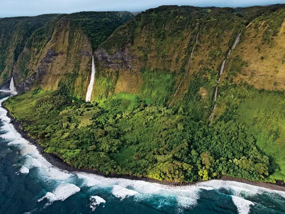 10. Big Island, Hawaii