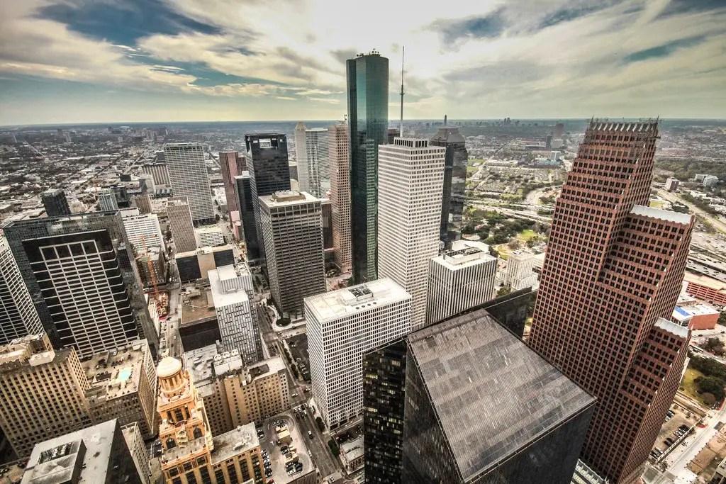 4. Houston: 48.18 hours