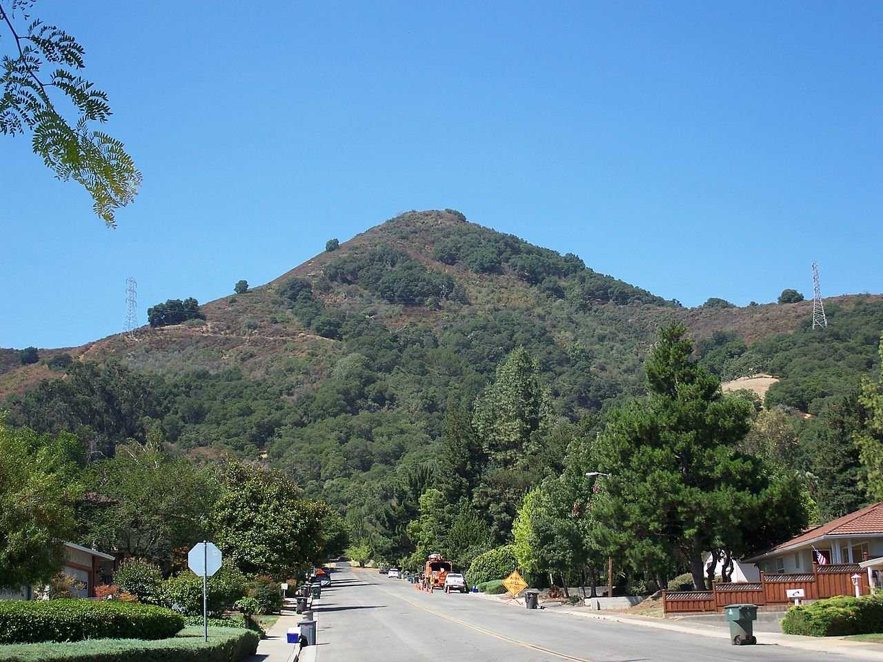 17. Morgan Hill, California