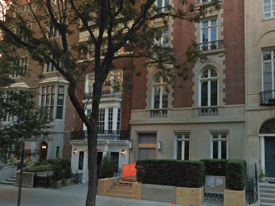 15. An Upper East Side mansion sold for $51 million.