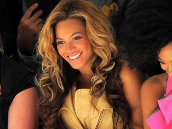 Beyonce Most Beautiful in the World