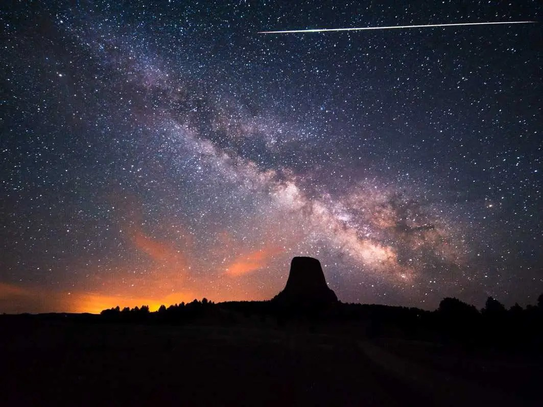 How To Watch The Eta Aquarids May Meteor Shower